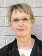 Kerstin Bergh Johannesson, Leg. Psykolog och psykoterapeut