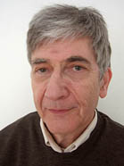 Samuel Gaunitz, Leg. Psykolog och psykoterapeut